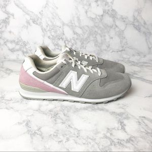 New Balance 996 Running Athletic Sneakers